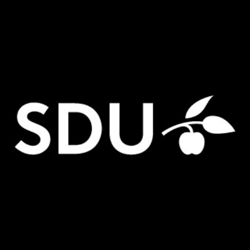 University of Southern Denmark SDU, Logo